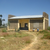 Rural health post